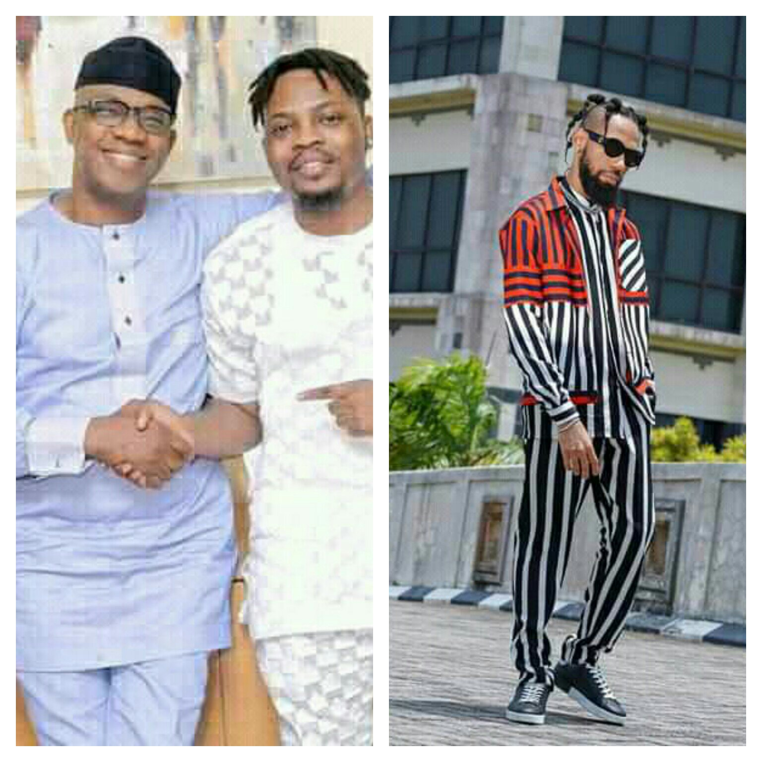 Olamide and Phyno who is the richest? – Jeonaija News,Sports,Music